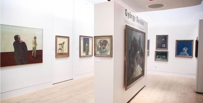 Exploring the work and world of GyörgyGordon
