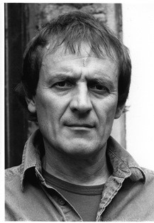 Tony Harrison at 80