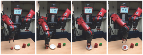 Robot image from Research Data Leeds dataset https://doi.org/10.5518/110