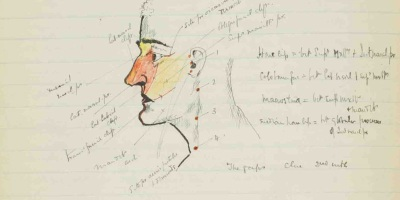 Notes on surgery by Leonard Braithwaite