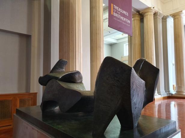Henry Moore 2