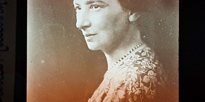 photo of Florrie